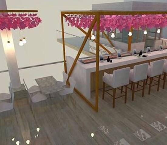 Kasóku Sushi Bar