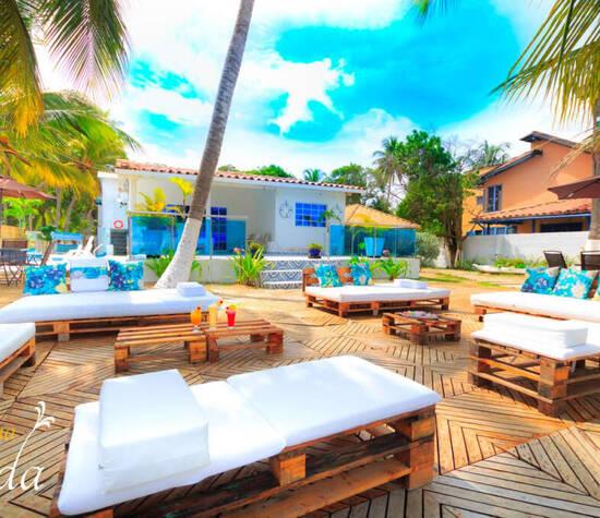 Hotel Palma Linda