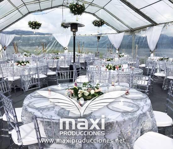 Maxi Producciones