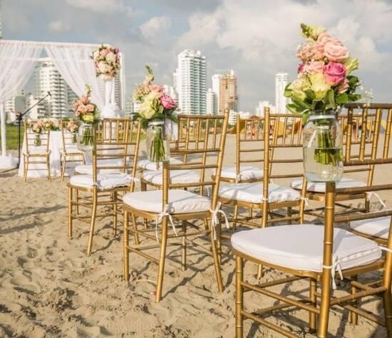 Lugares pintorescos para tu boda soñada