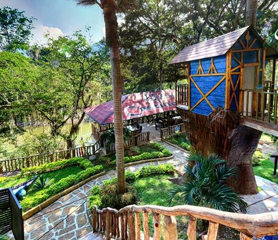 Hotel Castillo Resort San Gil