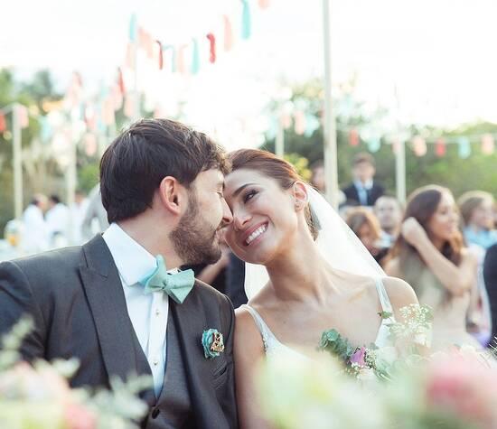 Maria & David. Foto Oui Oui
