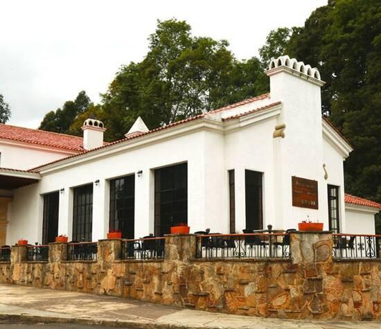 Hospedería Boutique El Libertador