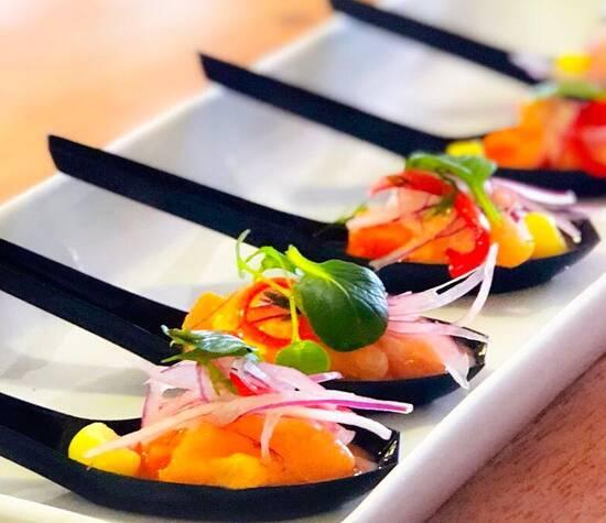 Restaurante Lima1850