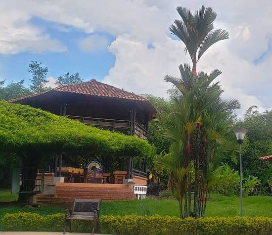 Villa Juana Maraya