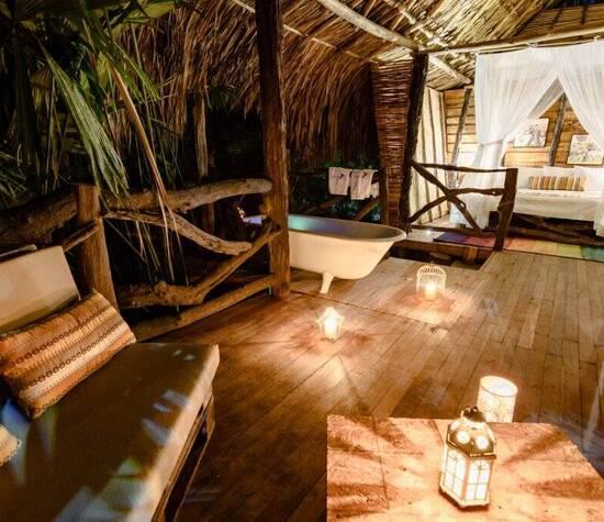 Natural Hotel Agualinda