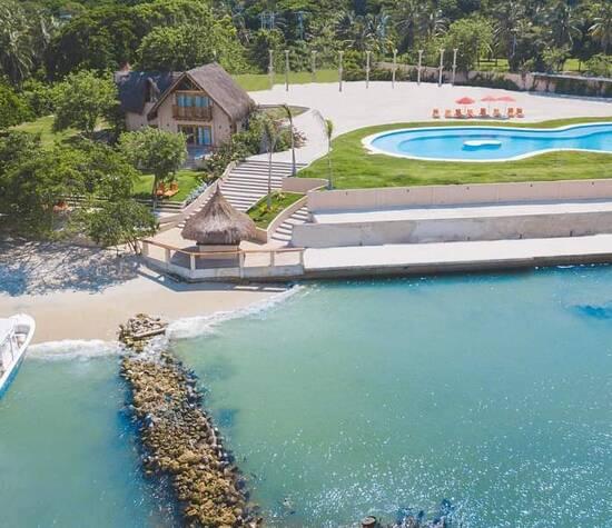 Isla Chic CartagenaCity
