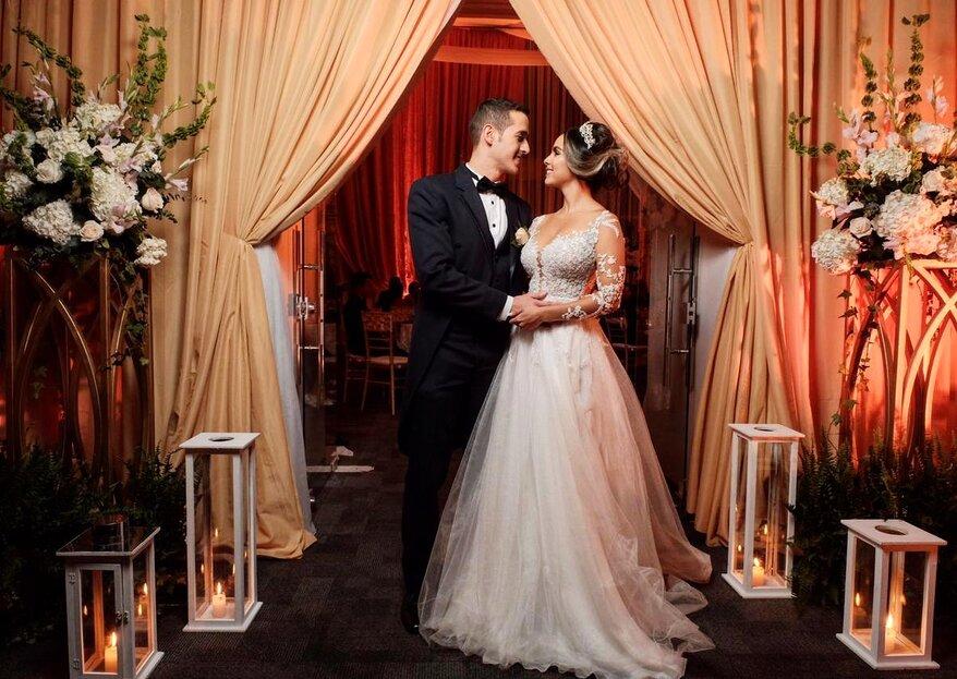 """Rosiris Miranda Haute: """"El vestido de novia perfecto es el que llevas en tu corazón"""""""