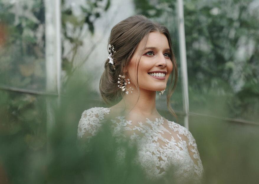 ¿Cómo cuidar el cabello para el día de la boda? 7 consejos imperdibles de profesionales