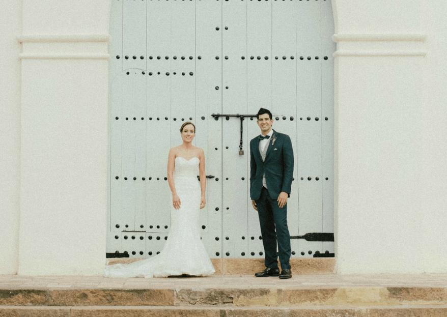 Matrimonio sencillo y bonito: ¡los consejos para organizarlo!