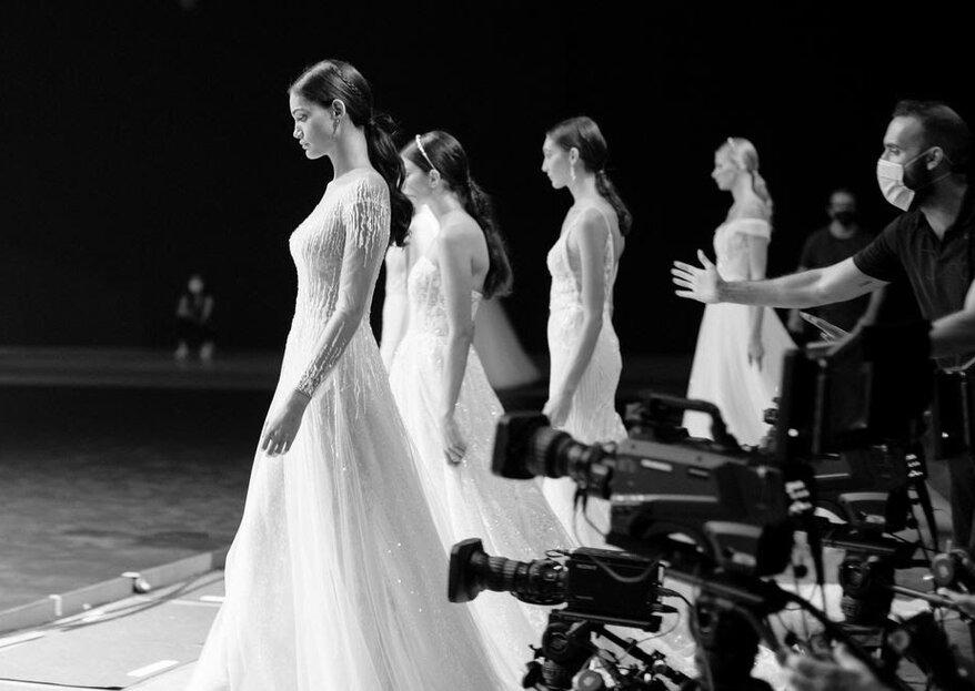Barcelona Bridal Fashion Week 2021: la industria nupcial unida por una causa social