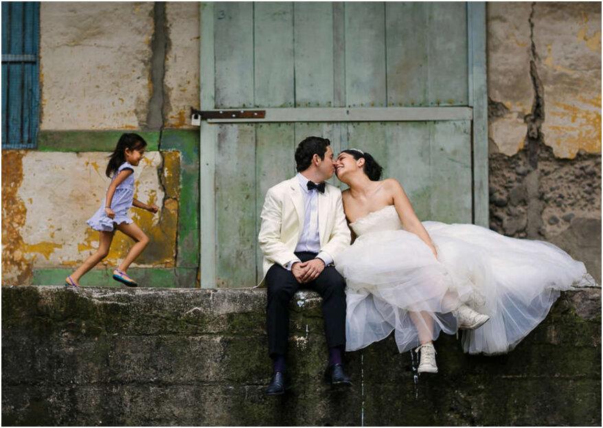 Cómo elegir el mejor fotógrafo para tu boda: ¡5 pasos para acertar!