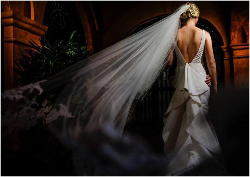 Las parejas colombianas gastarán una media de 30 millones de pesos para realizar su boda