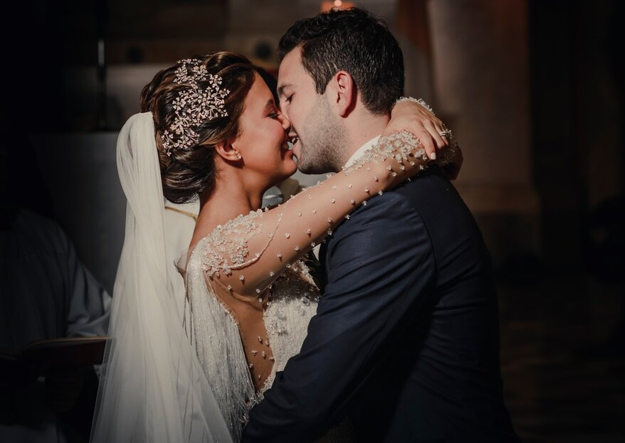 Cómo organizar una boda en 12 meses: ¡el paso a paso definitivo!