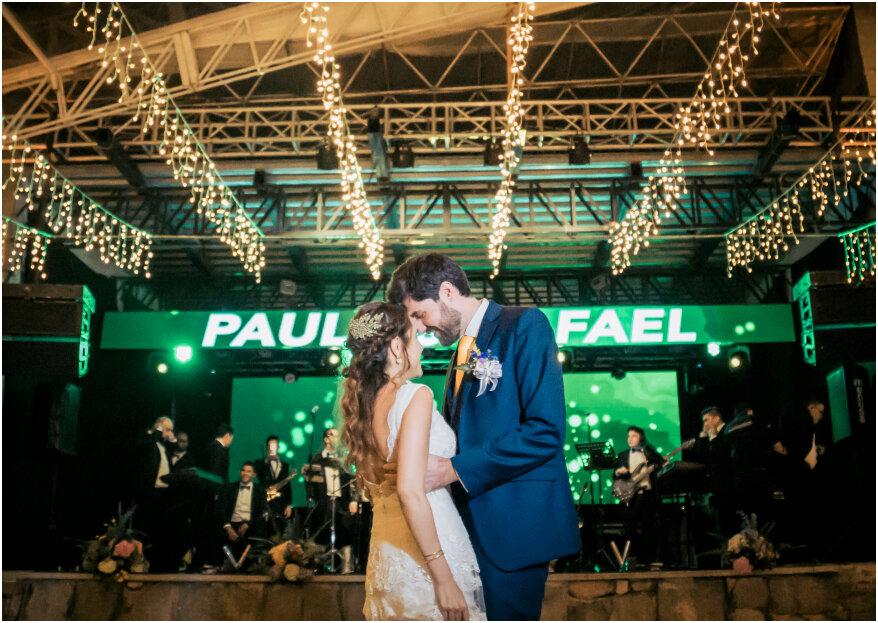 Escoge el wedding planner de tu boda, ¡siguiendo estos 5 pasos!