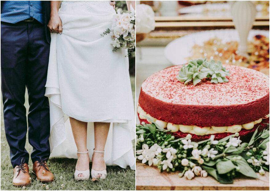 Las 5 estafas más frecuentes en las bodas: ¡sigue estos consejos para evitarlas!