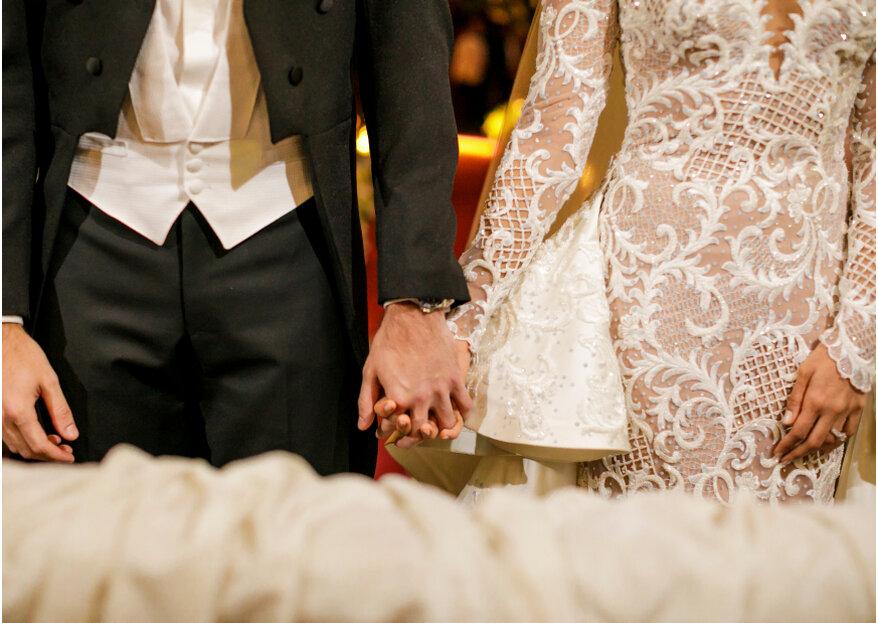 Protocolo para matrimonio: 15 actos clave para ceremonia y recepción