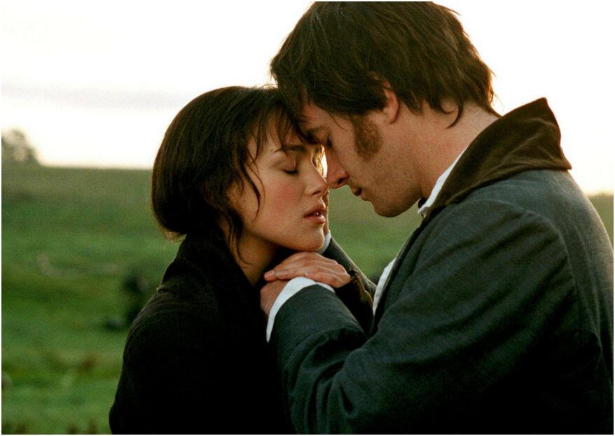 Las 27 mejores películas de amor para ver un fin de semana con tu pareja