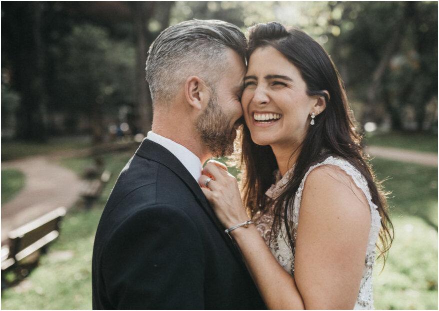 Requisitos y trámites para el matrimonio civil en Colombia