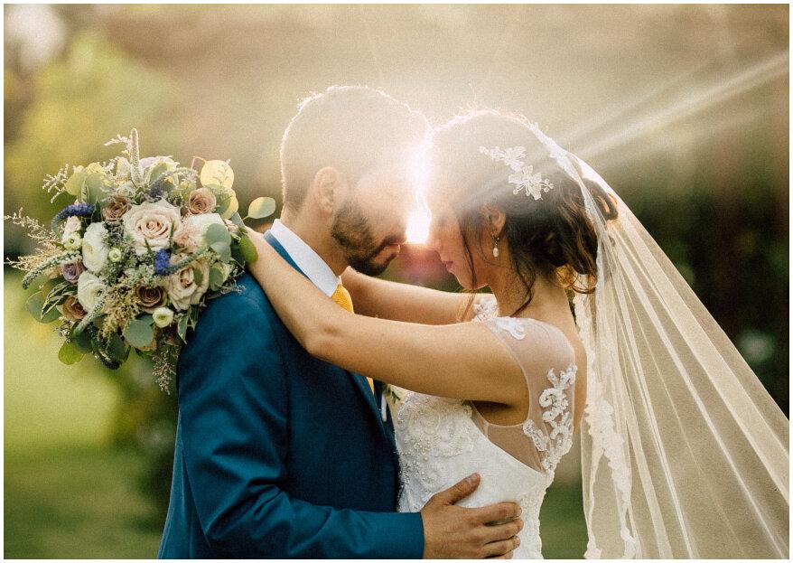 Mitos o realidades del matrimonio: !te contamos y aclaramos tus dudas!