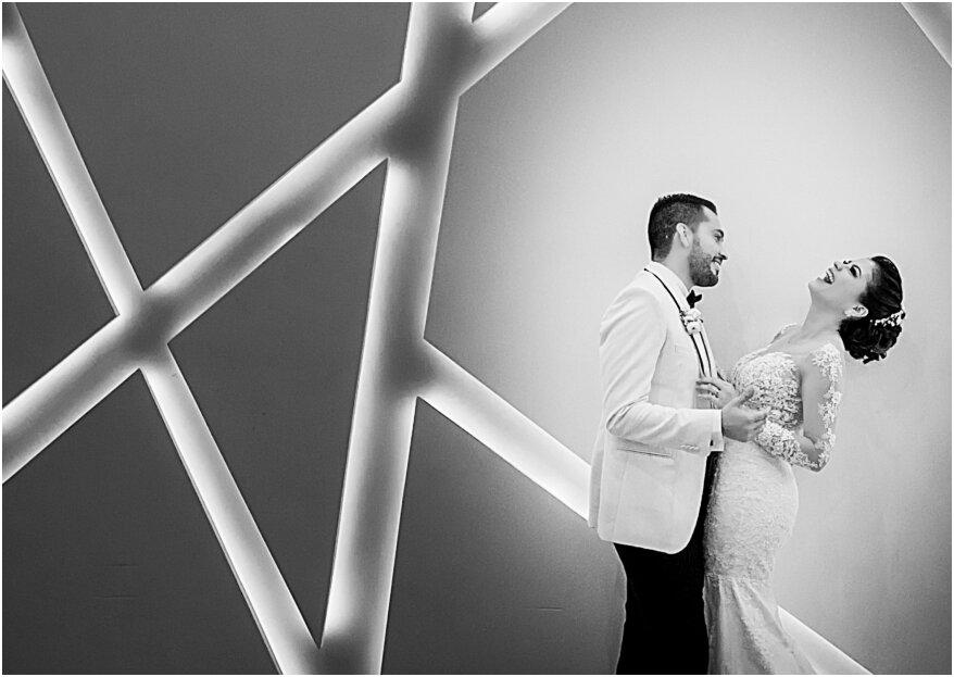 Participa en el concurso para elegir la 'Foto de boda más bella del 2018' ¡Ampliamos el plazo!