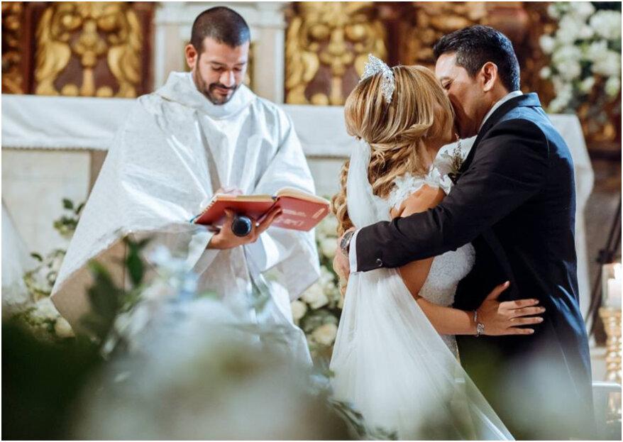Matrimonio católico: qué es, documentos y trámites necesarios
