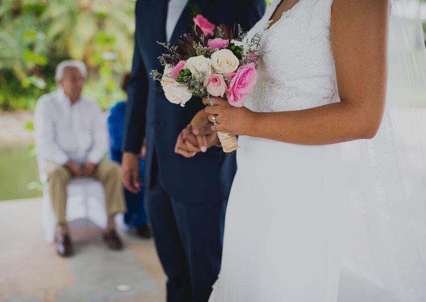 La boda de Juan y Ana: ¡El mejor día para compartir y disfrutar!