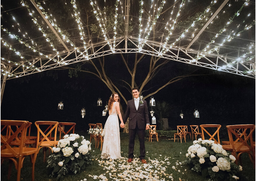 Cómo escoger el lugar para celebrar tu boda: ¡5 cosas que no puedes olvidar!
