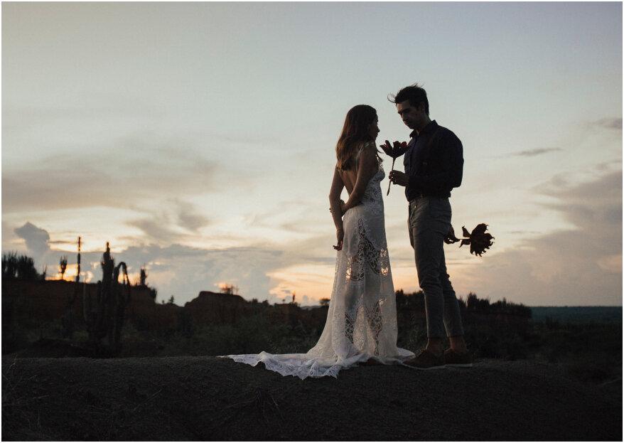 40 canciones románticas para dedicar a tu pareja y sorprenderla