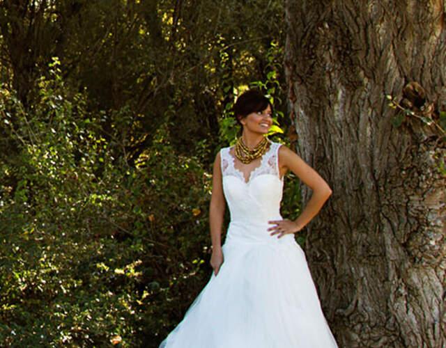 Tiendas de vestidos de novia en Cali