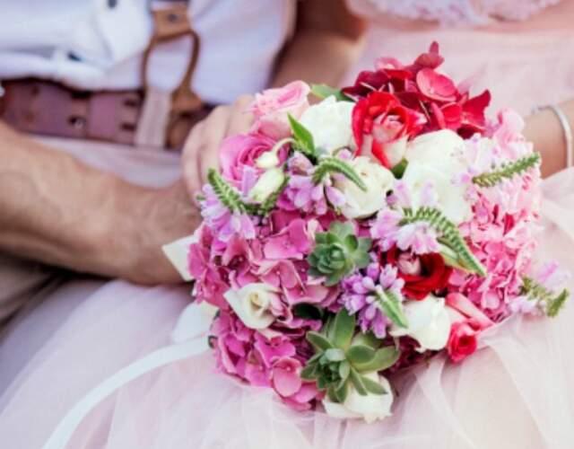 Floristerías para matrimonios en Santander