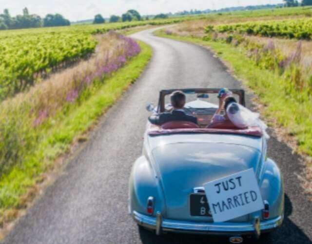 Transporte para bodas en Cundinamarca