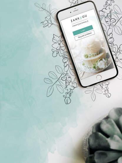 App en iPhone y Android para tu negocio