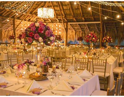 Sandra Acosta Wedding Planner