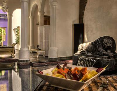 Casa de Leda Hotel & Spa