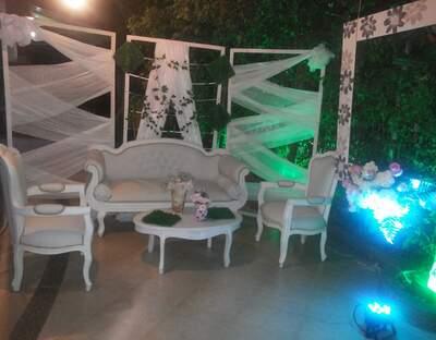 Restaurante Maguarí (Hotel Florida Sinú)